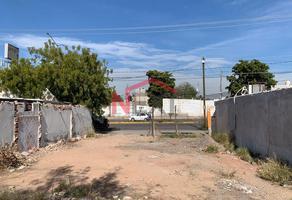 Foto de terreno habitacional en renta en boulevard lopez portillo 424, ley 57, hermosillo, sonora, 0 No. 01