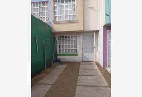 Foto de casa en venta en boulevard los héroes chalco 38, san martín cuautlalpan, chalco, méxico, 0 No. 01