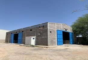 Foto de nave industrial en renta en boulevard los seris , parque industrial, hermosillo, sonora, 15234593 No. 01