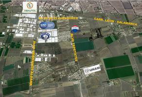 Foto de terreno comercial en venta en boulevard los tepetates , san josé de durán (los troncoso), león, guanajuato, 0 No. 01