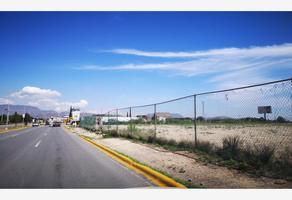 Foto de terreno comercial en renta en boulevard luis donaldo colosio 5055, torrecillas y ramones, saltillo, coahuila de zaragoza, 5427508 No. 01
