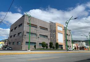 Foto de edificio en renta en boulevard luis donaldo colosio , canutillo, pachuca de soto, hidalgo, 0 No. 01