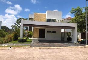 Foto de casa en venta en boulevard luis donaldo colosio , colegios, benito juárez, quintana roo, 15384448 No. 01