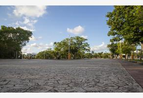 Foto de terreno habitacional en venta en boulevard luis donaldo colosio kilometro 1.1.5,lote 3-02, cancún (internacional de cancún), benito juárez, quintana roo, 0 No. 01