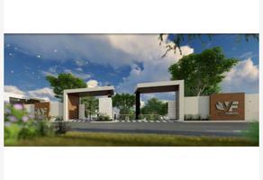 Foto de terreno habitacional en venta en boulevard luis donaldo colosio , villa olímpica, saltillo, coahuila de zaragoza, 16008351 No. 01