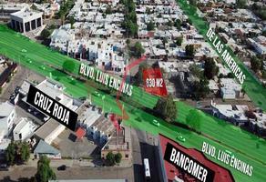 Foto de terreno habitacional en renta en boulevard luis encinas 282, la huerta, hermosillo, sonora, 17401353 No. 01