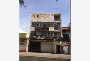 Foto de edificio en venta en boulevard madero 1, centro, culiacán, sinaloa, 12209206 No. 01