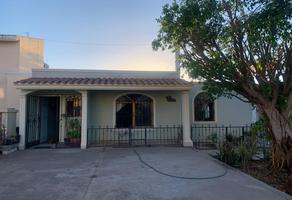 Foto de casa en venta en boulevard madero 526, fovissste diamante, culiacán, sinaloa, 0 No. 01