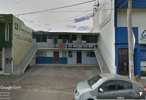 Foto de edificio en venta en boulevard madero , centro, culiacán, sinaloa, 6631830 No. 01