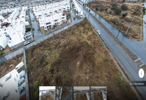 Foto de terreno habitacional en venta en boulevard malaquita , balcones de la fragua, león, guanajuato, 14493753 No. 01