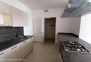 Foto de departamento en renta en boulevard manuel avila camacho , periodista, miguel hidalgo, df / cdmx, 0 No. 01