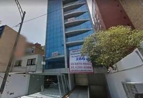Foto de edificio en venta en boulevard manuel avila camacho , polanco iv sección, miguel hidalgo, df / cdmx, 17045274 No. 01