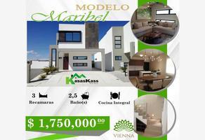Foto de casa en venta en boulevard manuel gómez morín , río grande, juárez, chihuahua, 14444985 No. 01