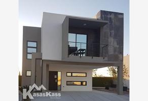 Foto de casa en venta en boulevard manuel gómez morín , río grande, juárez, chihuahua, 14444989 No. 01
