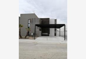 Foto de casa en venta en boulevard manuel gómez morín , río grande, juárez, chihuahua, 14885263 No. 01