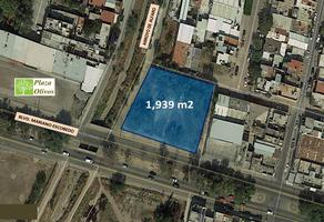 Foto de terreno comercial en renta en boulevard mariano escobedo , oriental anaya, león, guanajuato, 19016963 No. 01