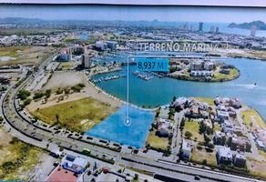 Foto de terreno habitacional en venta en boulevard marina , marina real, mazatlán, sinaloa, 0 No. 01