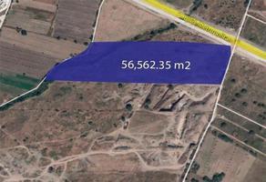 Foto de terreno comercial en venta en boulevard metropolitan , hacienda los otates, león, guanajuato, 18040663 No. 01