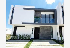 Foto de casa en venta en boulevard metropolitano 3860, cañadas del lago, corregidora, querétaro, 14943279 No. 01