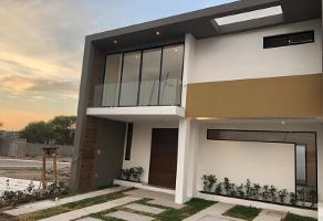 Foto de casa en venta en boulevard metropolitano 6, cañadas del lago, corregidora, querétaro, 0 No. 01