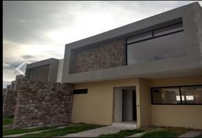 Foto de casa en venta en boulevard metropolitano corregidora- querétaro , arroyo hondo, corregidora, querétaro, 13993004 No. 01