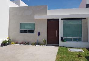 Foto de casa en venta en boulevard metropolitano corregidora-humilpan , arroyo hondo, corregidora, querétaro, 0 No. 01