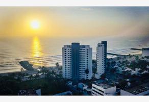 Foto de departamento en venta en boulevard migue aleman , playa de oro mocambo, boca del río, veracruz de ignacio de la llave, 0 No. 01