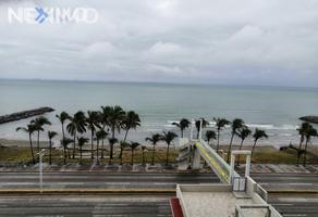 Foto de departamento en venta en boulevard miguel alemán 1031, playa de oro mocambo, boca del río, veracruz de ignacio de la llave, 21447707 No. 01