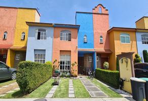 Foto de casa en venta en boulevard miguel aleman , santa maría totoltepec, toluca, méxico, 0 No. 01