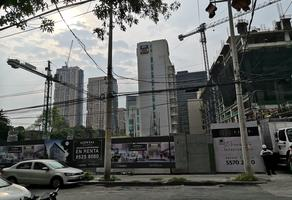 Foto de terreno habitacional en venta en boulevard miguel de cervantes saavedra, granada, miguel hidalgo , granada, miguel hidalgo, df / cdmx, 16161833 No. 01