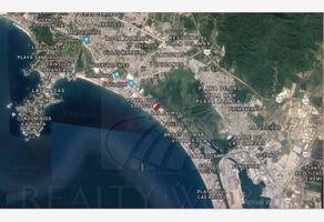 Foto de terreno comercial en venta en boulevard miguel de la madrid 1518, playa azul, manzanillo, colima, 19210129 No. 01