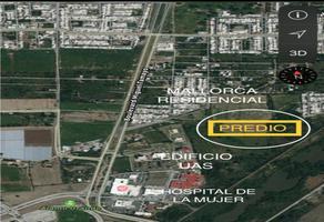 Foto de terreno comercial en venta en boulevard miguel tamayo , country del río iv, culiacán, sinaloa, 13656003 No. 01