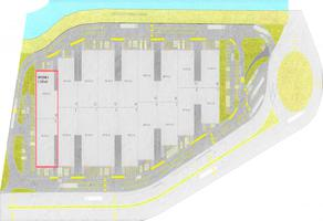 Foto de nave industrial en renta en boulevard mineral del cubo s/n , puerto interior, silao, guanajuato, 0 No. 01