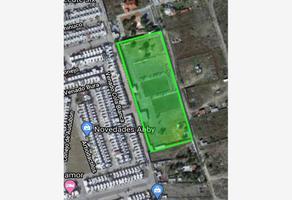 Foto de terreno habitacional en venta en boulevard mirasierra 657, nuevo mirasierra 2da etapa, saltillo, coahuila de zaragoza, 14806295 No. 01