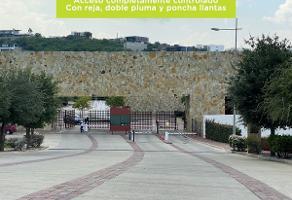 Foto de terreno habitacional en venta en boulevard mision san francisco , misión la cañada, león, guanajuato, 0 No. 01