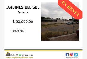 Foto de terreno comercial en renta en boulevard morelos ., jardines del sol, león, guanajuato, 6080773 No. 01
