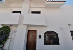 Foto de casa en venta en boulevard morelos , misión san ignacio, hermosillo, sonora, 14006987 No. 01
