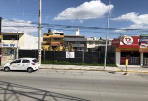 Foto de terreno comercial en renta en boulevard municipio libre 1867, universitaria, puebla, puebla, 15678310 No. 01