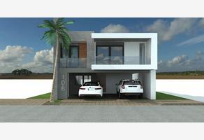 Foto de casa en venta en boulevard nautico 108, villas náutico, altamira, tamaulipas, 0 No. 01