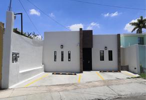 Foto de casa en venta en boulevard navarrete y boulevard colosio 44, valle grande, hermosillo, sonora, 0 No. 01