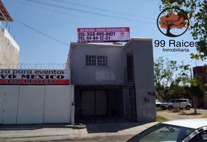 Foto de local en venta en boulevard nuevo mexico , hacienda santa fe, tlajomulco de zúñiga, jalisco, 0 No. 01