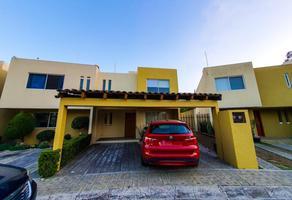 Foto de casa en renta en boulevard olmeca 100, bello horizonte, puebla, puebla, 0 No. 01