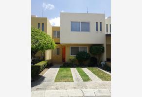 Foto de casa en renta en boulevard olmeca 38, residencial bosques de san pedro, san pedro cholula, puebla, 0 No. 01
