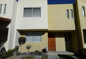 Foto de casa en renta en boulevard olmeca 602, bello horizonte, puebla, puebla, 0 No. 01