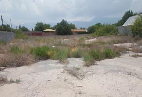 Foto de terreno habitacional en venta en boulevard ortiz de montellano , los doctores, saltillo, coahuila de zaragoza, 16673207 No. 01