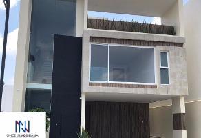 Foto de casa en venta en boulevard palma sola , morillotla, san andrés cholula, puebla, 13872298 No. 01