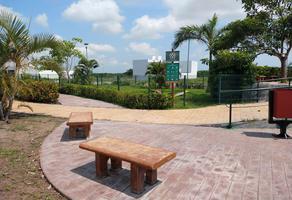 Foto de terreno habitacional en venta en boulevard palmas green , las palmas, veracruz, veracruz de ignacio de la llave, 17691900 No. 01