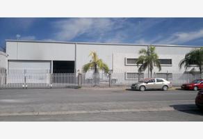 Foto de nave industrial en venta en boulevard parque industrial santa rita 9, parque industrial lagunero, gómez palacio, durango, 8600156 No. 01