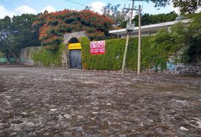 Foto de terreno industrial en venta en boulevard paseo cuauhnahuac , lomas de texcal, jiutepec, morelos, 10559987 No. 01