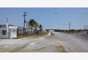 Foto de terreno comercial en venta en boulevard paseo del puerto 00, veracruz, veracruz, veracruz de ignacio de la llave, 6875959 No. 01